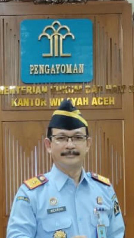 Kemenkumham Aceh Jaga Ketat WNA di Wilayah Aceh