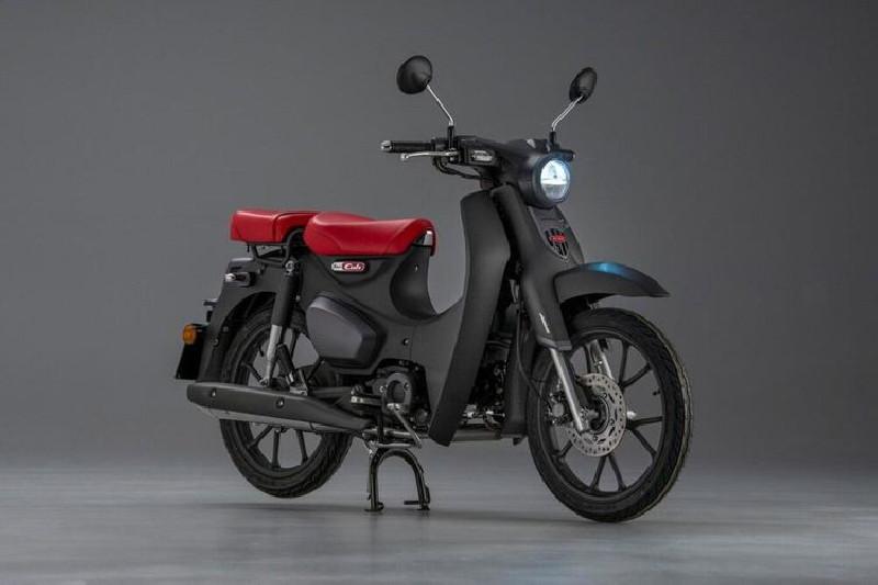Honda Super Cub C125 generasi terbaru Resmi Meluncur, Simak Ulasannya
