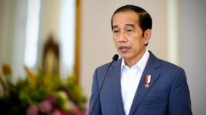 Jokowi Keluarkan PP Perlindungan Anak