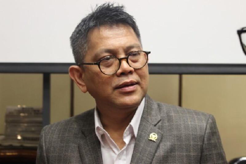 Eksklusif: Taufiqul Hadi Sampaikan Kondisi Eksistensi Partai Nasdem di Aceh