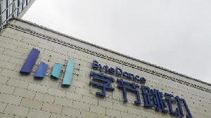 Pemerintah China Disebut Caplok Saham Induk TikTok