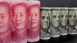 Indonesia dan  China Sepakat Mulai Tinggalkan Dolar AS