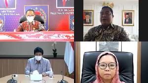 Pentingnya Kolaborasi Pusat dan Daerah untuk Perkuat Pembinaan Ideologi Pancasila dan Gerakan Revolusi Mental
