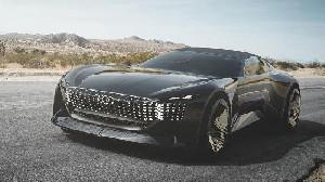 Audi SkySphere, Roadster Listrik Kencang Yang Akan Diluncurkan Segera