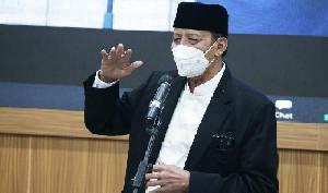 Mendagri Apresiasi Gubernur Banten