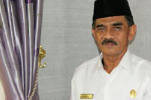 Bupati Aceh Utara Sangat Mendukung Proyek Bendungan Keureuto