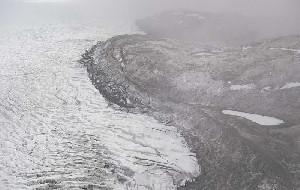 Kumpulan Es Terbesar Kedua di Bumi Alami Pencairan Besar-besaran
