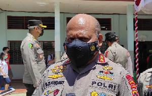 KKB Diduga Bunuh 2 Pekerja Pembangunan Jembatan di Papua