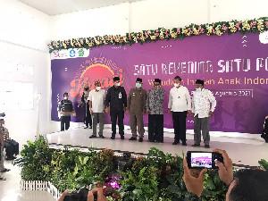 OJK Aceh Gelar Puncak KREASI di Aceh Besar