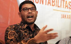 Nasir Djamil Dukung Realisasi Ratifikasi Konvensi Internasional Anti Penghilangan Paksa
