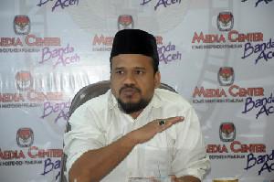 Munawarsyah: KIP Aceh Masih Menunggu Kepastian Penetapan Jadwal Pilkada 2024