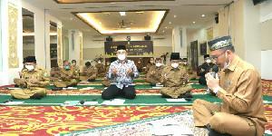 Sekda Aceh: Proses Belajar di Sekolah harus Sesuai Protokol Kesehatan