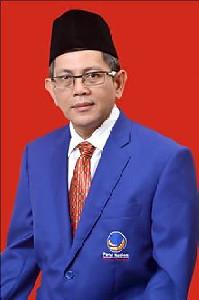 Mengenal Sosok Ketua DPW Nasdem Aceh