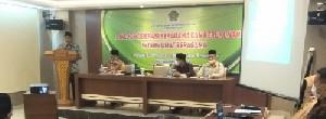 Kakanwil Kemenag Aceh Ingatkan Pentingnya Moderasi dan Kerukunan Beragama