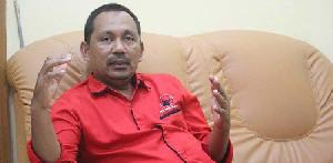 Ketua PDIP Aceh: Segera Lanjutkan Proyek Bendungan Krueng Keureuto