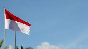 Masyarakat Diminta Kibarkan Bendera Merah Putih