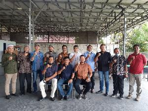 Kukuhkan Pengurus, DPD LIPAN Aceh Akan Pantau dan Awasi Pemerintah