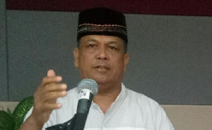 Adli Abdullah Akan Dilantik Sebagai Staf Khusus Menteri Agraria dan Tata Ruang