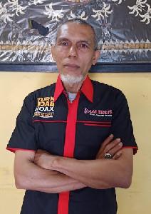 Ganti Sekda Aceh?