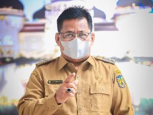 Penerapan PPKM Level 4, Begini Respon Wali Kota Banda Aceh