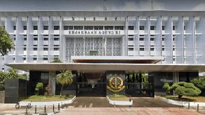 Kejagung Periksa 3 Orang Saksi Dugaan Korupsi PT AMU