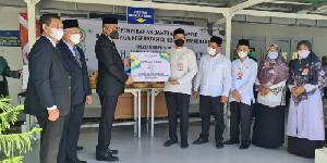 Bank Aceh Syariah HUT ke-48, Komut Ingatkan Amanat RUPS