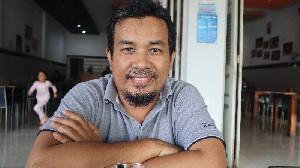 Nasrul Zaman: Buka Hati Harus Libatkan Anak Muda, Bangun Aceh Kembali