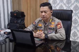 Oknum Polisi yang Kawal Selebgram Aceh Herlin Kenza Akan Disidang