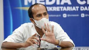 Jubir Pemerintah Aceh Klarifikasi Persoalan LPJ Pelaksanaan APBA 2020