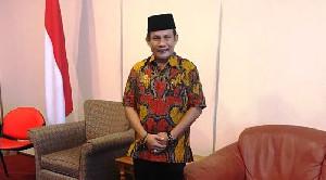 Ketua ISMI Aceh: Pemerintah Harus Lakukan Kajian Yang Komprehensif Terkait UMKM