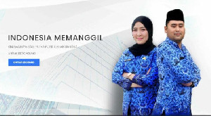 Hari ini Pengumuman Seleksi Administrasi CASN Kemenag Aceh, Cek di SSCASN