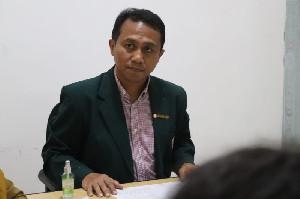 Ketua IDI Aceh: Partisipasi Masyarakat Terhadap Vaksinasi Penting Mengurangi Kasus Covid-19