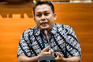 KPK Akan Sampaikan Lidik Kasus Korupsi di Aceh Secara Transparan