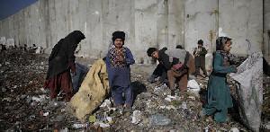 UNICEF: Sepuluh Juta Anak Afghanistan Butuh Bantuan Kemanusiaan