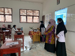 Disdik Aceh Mulai Bekali Guru Untuk Seleksi PPPK 2021