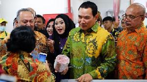 Jejak Tommy Soeharto di Kasus BLBI