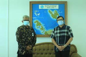 Kepala BPKS Berharap Bandara Maimun Saleh Kota Sabang Dapat Aktif Kembali