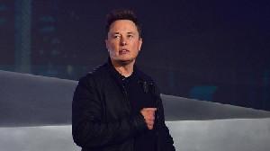 Tahun 2020, Elon Musk Tak Dapat Kompensasi Dari Tesla