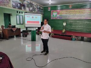 Dr. Wiratmadinata: Gerakan Radikalisme Menyusup Lewat Berita Hoax
