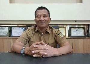 DLHK3 Banda Aceh: Tidak Ada Kepentingan Keluar, Dapat Kurangi Limbah Masker