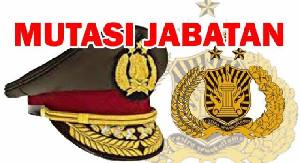 Kapolres Aceh Timur dan Aceh Tengah Diganti
