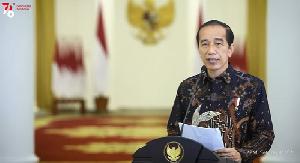 PPKM Level-4 Diperpanjang Lagi, Mulai 3 Sampai 9 Agustus 2021 Oleh Jokowi