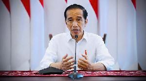 Jokowi Teken Perpres Kemendikbudristek