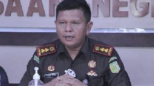 Kejari Sabang Lakukan Penyidikan Kasus Dugaan Tipikor Taman Gampong Aneuk Laot