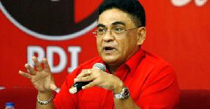 Politikus PDIP: Jangan Beri Izin Badko HMI Demo Kepung Istana