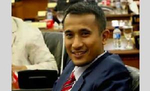 Kautsar: Perjuangan Ini Sangat Yakin Akan Mampu Dilaksanakan Oleh Masyarakat Aceh
