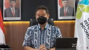 Jokowi Siapkan Strategi Hidup Bersama Pandemi