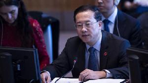 China Tolak Desakan WHO Penelitian Asal Virus Covid-19