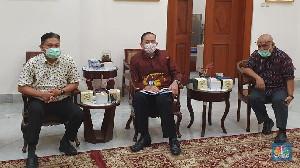 Dukung Pemulihan Ekonomi, BI Jakarta Gelar JaKreatiFest 2021
