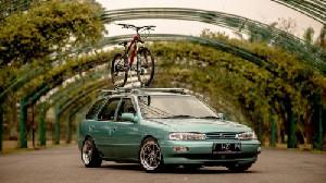 Mobil Timor Yang Berjaya di Era 90, Simak